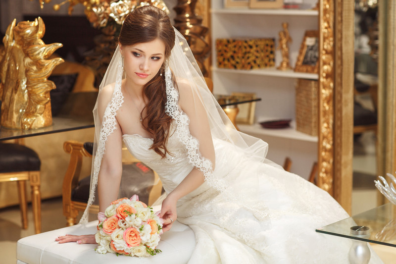 The Art of Bridal Hair & Makeup - Gibson Hair and Makeup