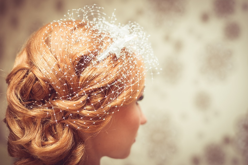 Great Wedding Hairstyles & Tips