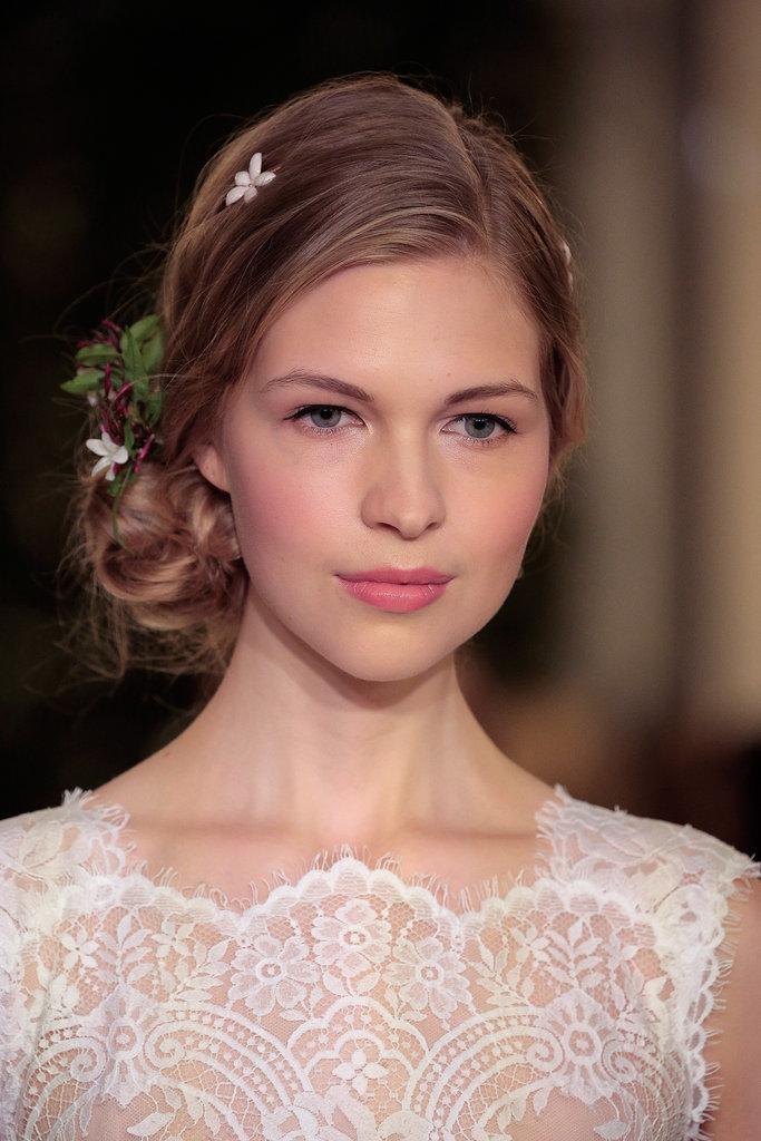 Hair Salon Tips Clean Natural Bridal Makeup