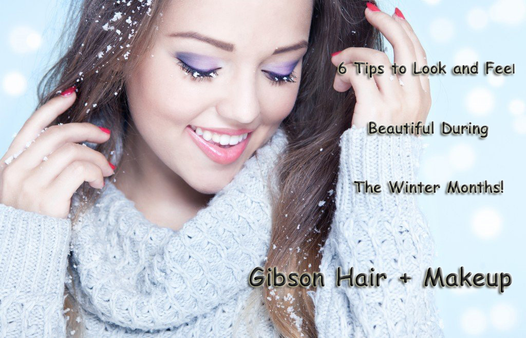 6 Tips To Make You Feel Like A Winter Beauty Queen