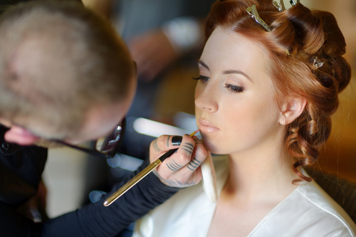 The Dos and Don'ts of Wedding Makeup