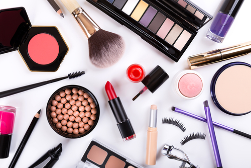 Makeup Tips to Freshen Up Your Daily Look