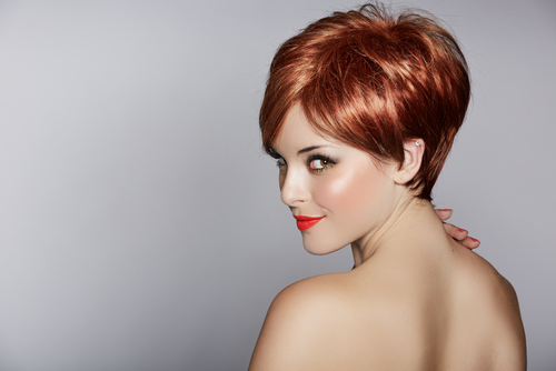 How to Pull off a Pixie Cut