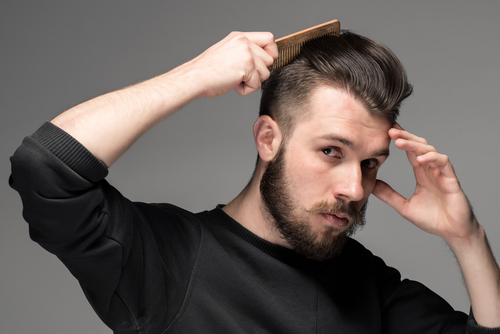 The Benefits of Choosing A Salon for Men