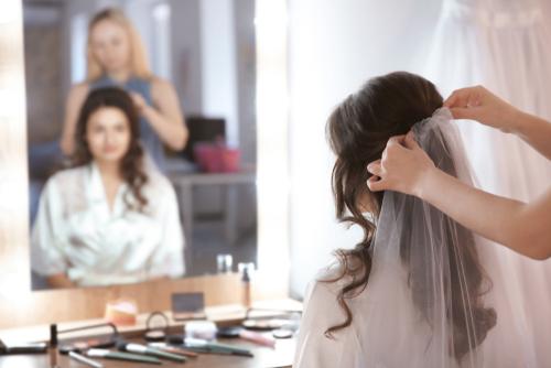 Get a Jumpstart on Wedding Hair and Makeup Ideas!