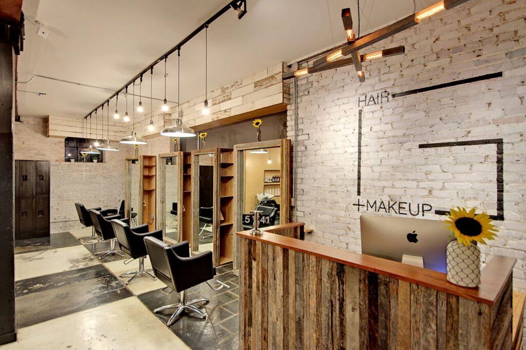 Hair Salon Charleston Sc Gibson