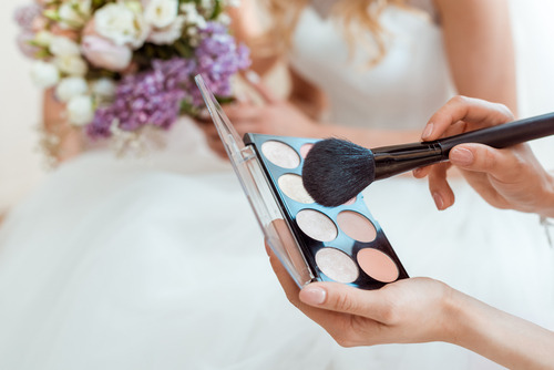 5 Ways to Ensure Flawless Wedding Makeup that Lasts