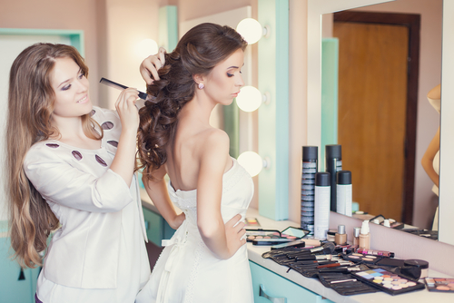 Why You Need Professionals on Your Wedding Day