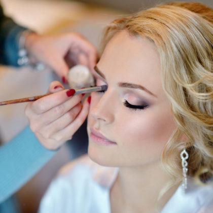 Why You Need Professional Makeup on Your Big Day