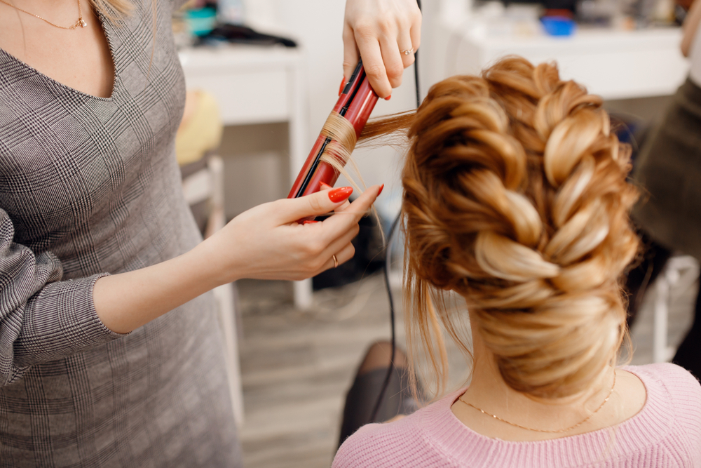 The Truths About Getting Ready for Your Wedding Day