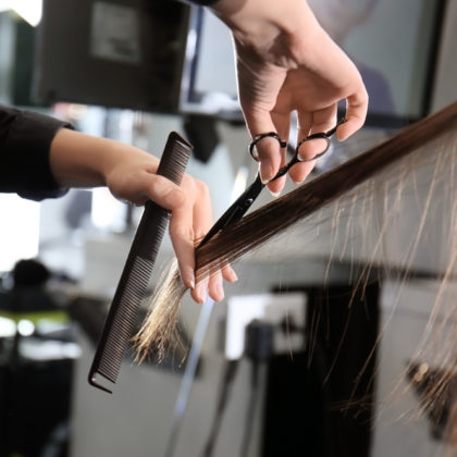 How Often Should You Be Getting Your Hair Trimmed?