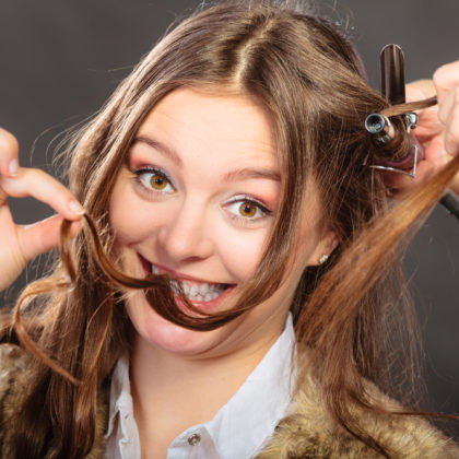 Avoid Tangled and Matted Hair With These Practices