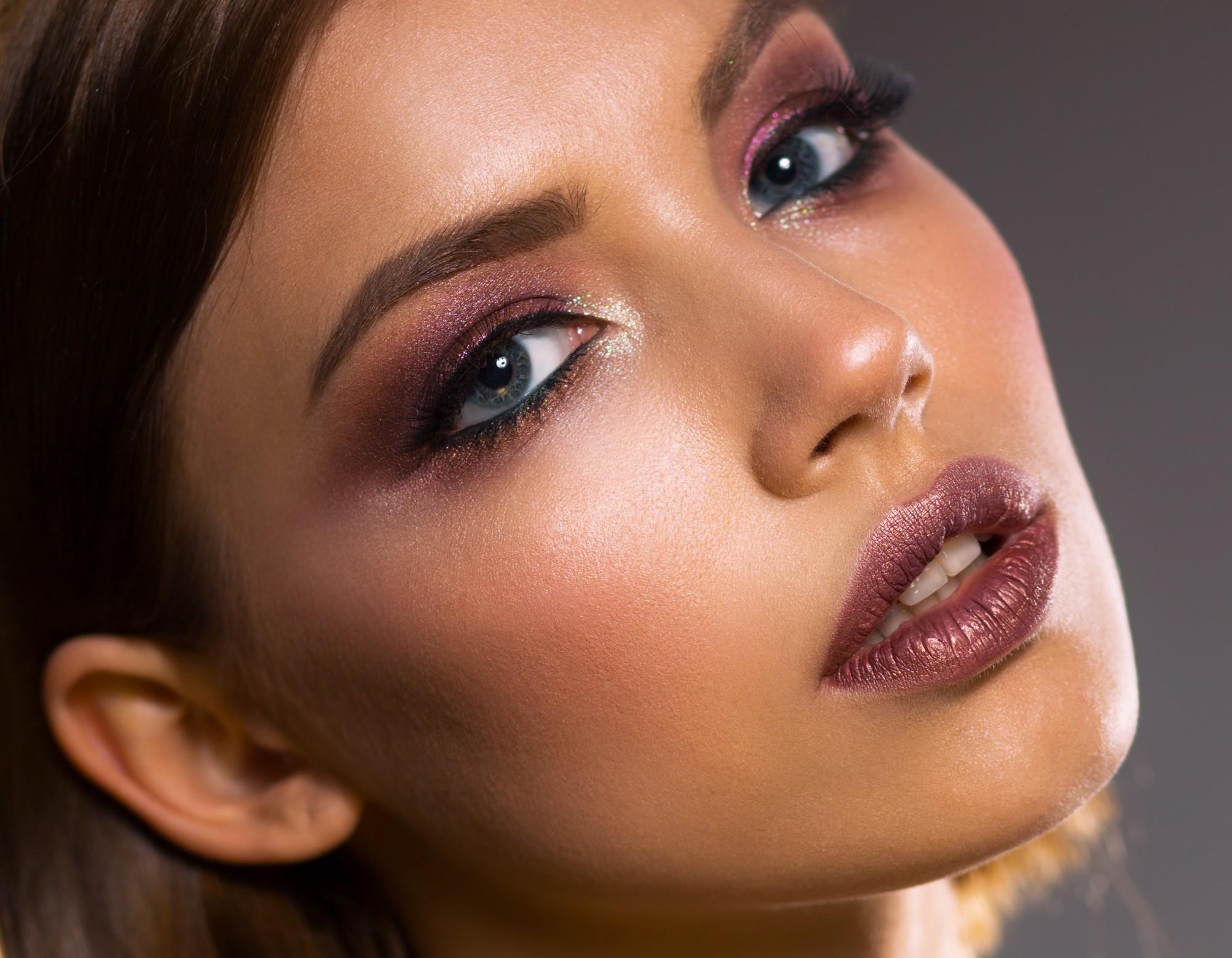 how to contour makeup