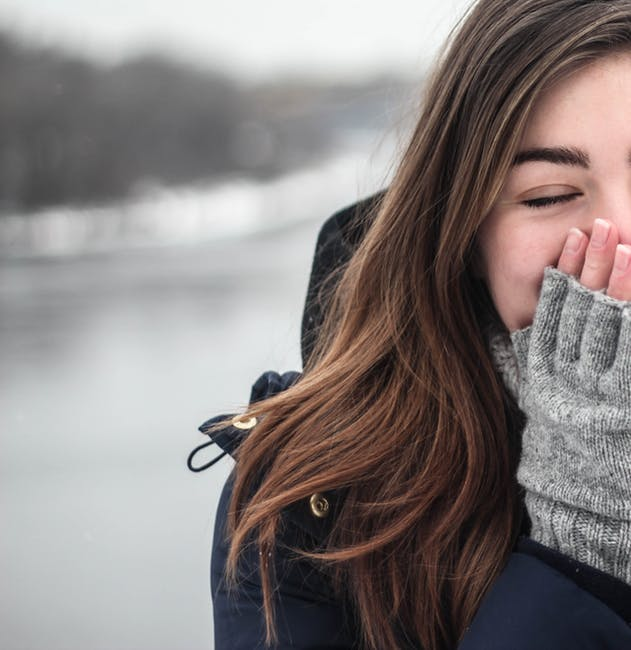 7 Winter Hair Care Tips You Need to Remember