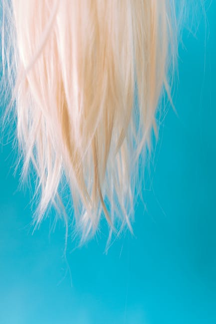 How to Take Care of Your New Hair Extensions