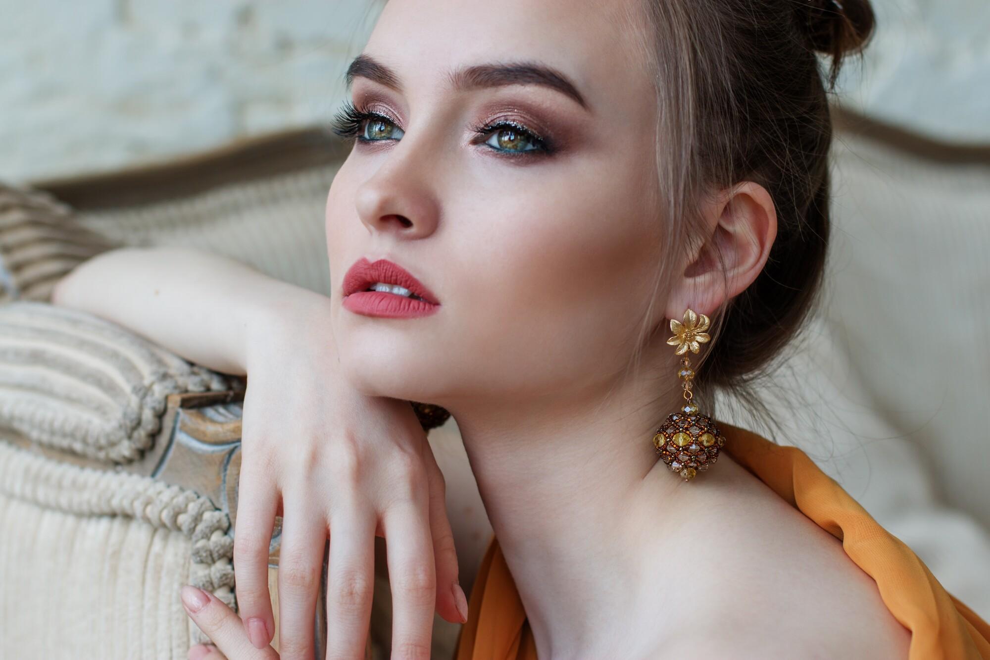 How to Determine Your Own Skin Undertones